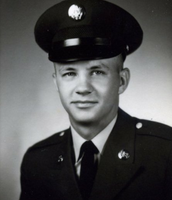 Frank Petelin, United States Army