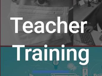 EDUCATION EVOLUTION & TEACHER TRAININGS