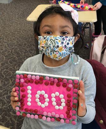 100 Days of Kindergarten