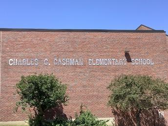 Charles C. Cashman Elementary School