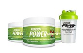 Review for Patriot Power Greens: