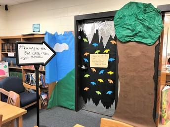 Books, Bats, & Bryceville