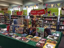 Scholastic Book Fair at SHS