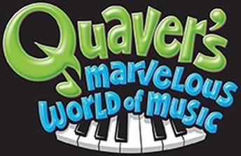 Quaver's Marvelous World of Music