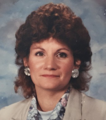 Picture of Mrs. I First Year