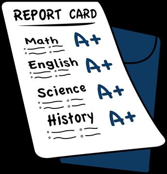 Quarter 1 Grading Report
