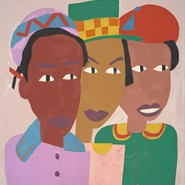 A Celebration of African-American Artists
