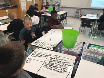 science groups work on mass problems.