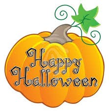 PTO Halloween Spooktacular - Friday, October 26th, 6:30pm-8:00pm. Brooks Crossing Main Campus