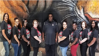 Travis High School Counselors
