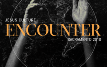 Encounter Conference with a special Q POP-UP