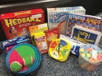 Take Home Family Activity Bag | Kindergarten-Grade 2