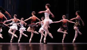 Start Spreading the News . . . SAA Dancers are heading to NYC! Steps on Broadway, Broadway Dance Center, Paul Taylor Dance Company, New York City Ballet, The Rockettes, Wicked, Central Park and Fifth Avenue!