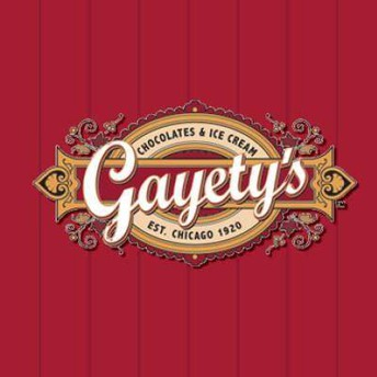 Supper Club at Gayety's