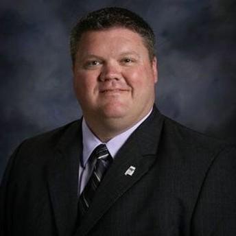 Dr. Rick Carter, Executive Principal