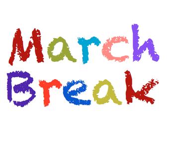 March Break image