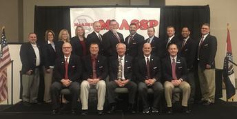 2018-2019 MoASSP Board of Directors