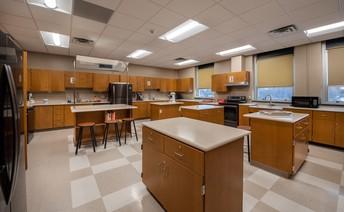 FACS Classroom