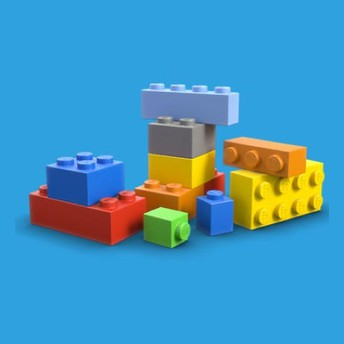 Take the Lego challenge