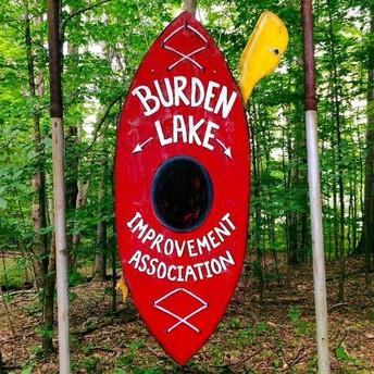 Burden Lake Conservation Association, Inc.