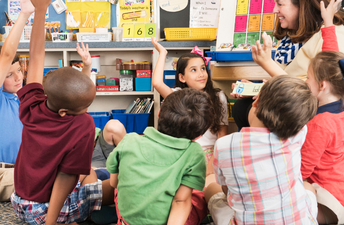 Using Children's Literature to Engage Students in Problem Solving Abilities