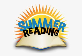Parent Support for Summer Reading / Apoyo de los padres para la lectura de verano