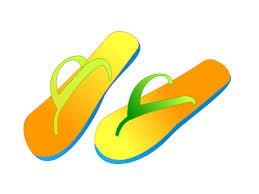 Flip Flop and Slide Sandals