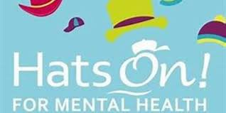 Hats on for Mental Health