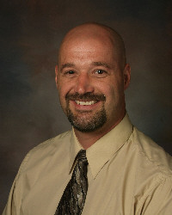 SHS Technology Teacher of the Month