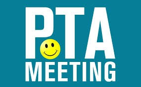 PTA Meeting, School Board Member Presentation & Student Performance