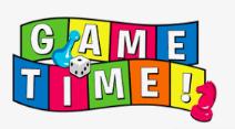 Wednesday Game Day/Día de juegos miércoles