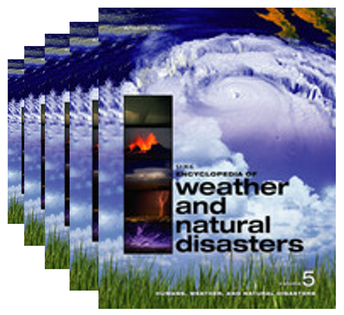 The UXL Encyclopedia of Weather & Natural Disasters