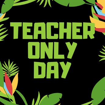 Teacher Only Day - Friday 20 November