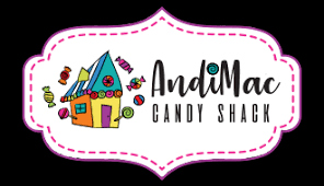 AndiMac Candy Shack Spirit Days Monday & Tuesday