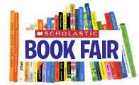 Book Fair MES
