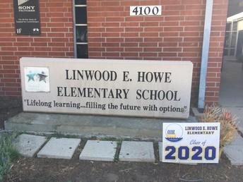 Linwood E. Howe Elementary School