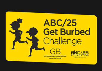 ABC/25 Get Burbed Challenge VOTE!