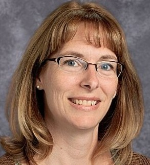 Ms. Erety Smith (Guidance/SAC)