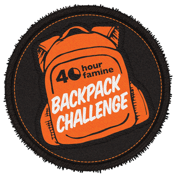 Year 6 Backpack Challenge Sleepover