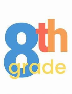 All 8th grade will report at 11:16 am