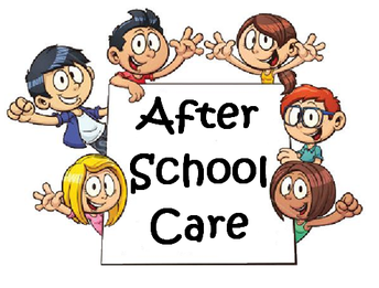 After School Care Update