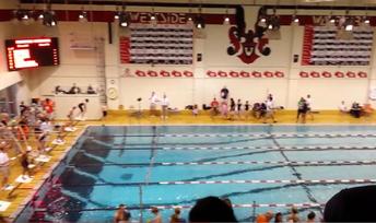 Open Swim!