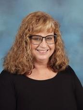 Ms. Cathy Davis, PreK Teacher