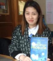 The Three-Body Problem by Cixin Liu