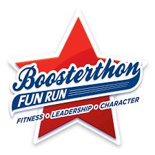 Boosterthon!