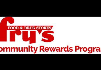 Fry's Community Awards