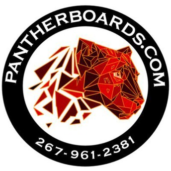 Panther Boards: On the Edge of Innovation