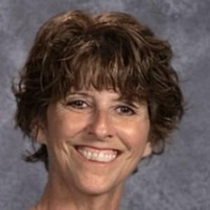 Staff Spotlight: Robin Gomer