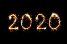 New Year, New Decade, New Resolutions