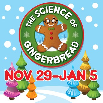 Dec. 10th - Science of Gingerbread